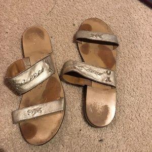 Jack Rodger sandals